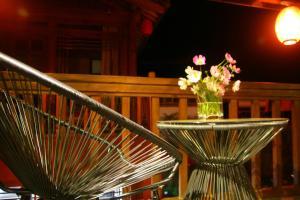Lijiang Shuhe Qingtao Inn, Penziony  Lijiang - big - 29
