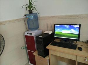 Luo Family Hostel Branch 2, Hostely  Kanton - big - 32