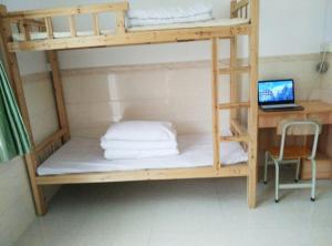 Luo Family Hostel Branch 2, Hostely  Kanton - big - 29