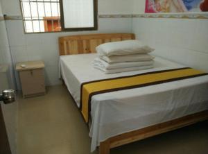 Luo Family Hostel Branch 2, Hostely  Kanton - big - 5