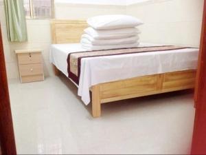 Luo Family Hostel Branch 2, Hostely  Kanton - big - 27