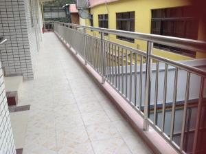 Luo Family Hostel Branch 2, Hostely  Kanton - big - 25