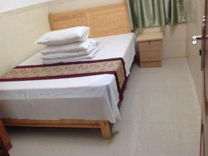Luo Family Hostel Branch 2, Hostely  Kanton - big - 7