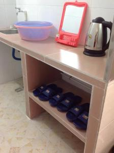 Luo Family Hostel Branch 2, Hostely  Kanton - big - 23