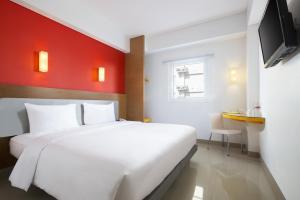Amaris Hotel Hertasning, Hotely  Makassar - big - 4