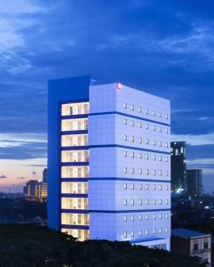 Amaris Hotel Hertasning, Hotely  Makassar - big - 1