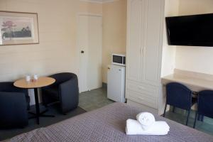 Town Centre Motel, Motels  Leeton - big - 4