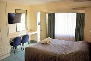 Town Centre Motel, Motels  Leeton - big - 8