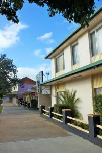 Town Centre Motel, Motels  Leeton - big - 24