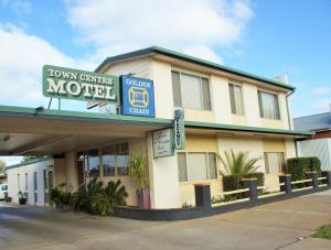 Town Centre Motel, Motels  Leeton - big - 25
