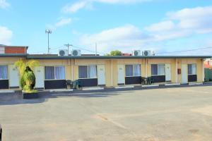 Town Centre Motel, Motels  Leeton - big - 21