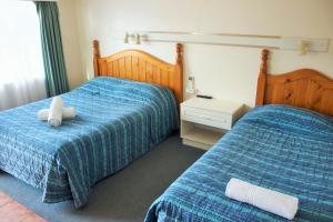 Town Centre Motel, Motels  Leeton - big - 12