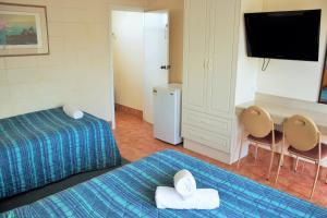 Town Centre Motel, Motels  Leeton - big - 14