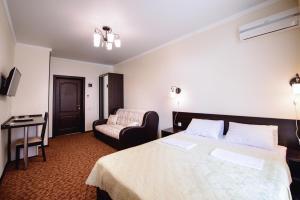 Guest House Skif, Penzióny  Lazarevskoye - big - 53