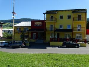 Sonnenhof Guest House, Гостевые дома  Obdach - big - 16