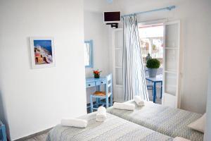 Kostas Teacher Apartment