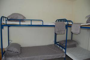 A'erding Wenzhao Youth Hostel, Hostelek  Paotou - big - 4