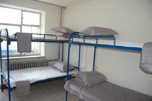 A'erding Wenzhao Youth Hostel, Hostelek  Paotou - big - 2