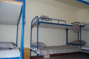 A'erding Wenzhao Youth Hostel, Hostelek  Paotou - big - 13