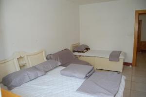 A'erding Wenzhao Youth Hostel, Hostelek  Paotou - big - 11