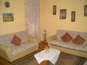 Christine's Apartment, Appartamenti  Korçë - big - 19