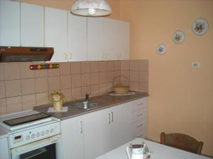 Christine's Apartment, Appartamenti  Korçë - big - 5