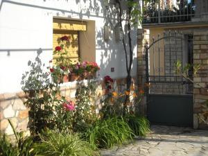 Christine's Apartment, Appartamenti  Korçë - big - 11