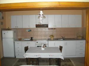 Christine's Apartment, Appartamenti  Korçë - big - 6
