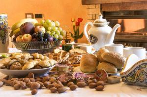 B&B A Robba de Pupi, Bed & Breakfasts  Agrigent - big - 37