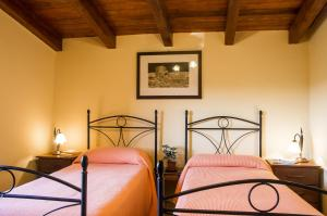 B&B A Robba de Pupi, Bed & Breakfasts  Agrigent - big - 10