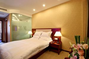 Easy Inn Lianyue, Hotels  Xiamen - big - 2