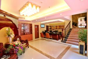 Easy Inn Lianyue, Hotels  Xiamen - big - 11