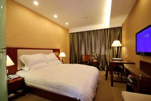 Easy Inn Lianyue, Hotels  Xiamen - big - 4