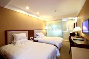 Easy Inn Lianyue, Hotels  Xiamen - big - 3