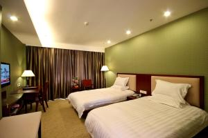 Easy Inn Lianyue, Hotels  Xiamen - big - 5