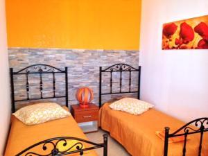 Appartamento Citreum, Ferienwohnungen  Balestrate - big - 7