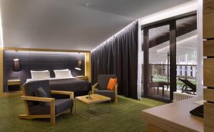 Verholy Relax Park, Hotely  Sosnovka - big - 44
