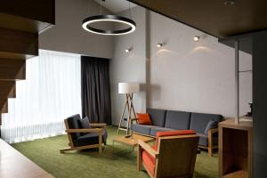 Verholy Relax Park, Hotely  Sosnovka - big - 30