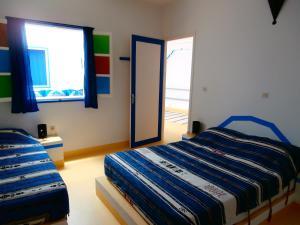 Maison D'hôtes Tiwaline, Penzióny  Sidi Ifni - big - 20