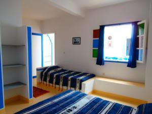 Maison D'hôtes Tiwaline, Penzióny  Sidi Ifni - big - 17