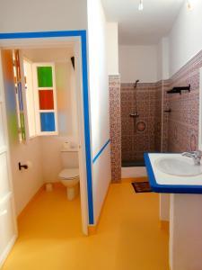Maison D'hôtes Tiwaline, Penzióny  Sidi Ifni - big - 16