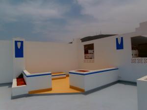 Maison D'hôtes Tiwaline, Penzióny  Sidi Ifni - big - 15
