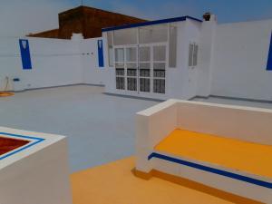 Maison D'hôtes Tiwaline, Penzióny  Sidi Ifni - big - 8