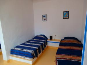 Maison D'hôtes Tiwaline, Penzióny  Sidi Ifni - big - 7