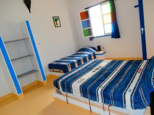 Maison D'hôtes Tiwaline, Penzióny  Sidi Ifni - big - 4