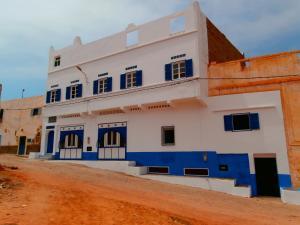 Maison D'hôtes Tiwaline, Penzióny  Sidi Ifni - big - 1