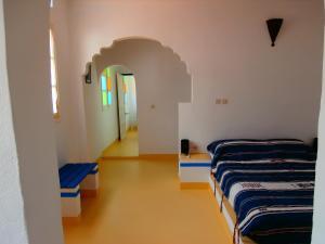 Maison D'hôtes Tiwaline, Penzióny  Sidi Ifni - big - 3