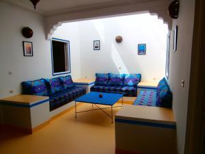 Maison D'hôtes Tiwaline, Penzióny  Sidi Ifni - big - 29