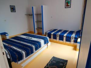 Maison D'hôtes Tiwaline, Penzióny  Sidi Ifni - big - 24