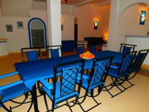 Maison D'hôtes Tiwaline, Penzióny  Sidi Ifni - big - 25